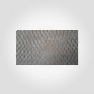 Corrugated core-3