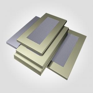 Corrugated core-1