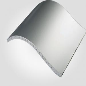 Corrugated core-2