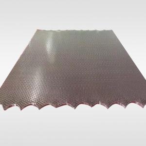 Aluminum honeycomb core-4