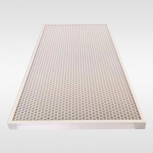 Aluminum honeycomb core-5