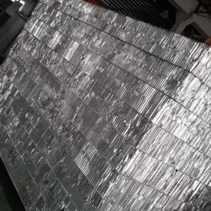 Aluminum honeycomb core-10