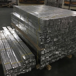 Aluminum honeycomb core-11