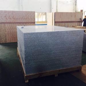 Aluminum honeycomb core-16