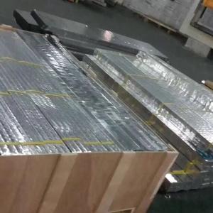 Aluminum honeycomb core-18