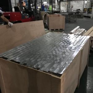 Aluminum honeycomb core-19