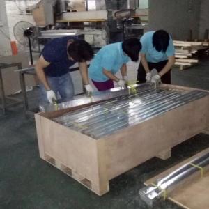 Aluminum honeycomb core-20