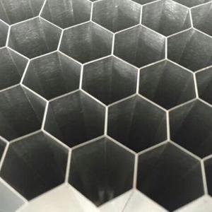 Aluminum honeycomb core-22