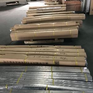 Aluminum honeycomb core-23