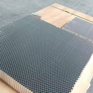 Aluminum honeycomb core-24