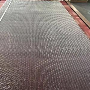 Aluminum honeycomb core-25